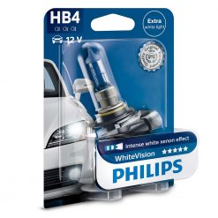 philips HB4 white vision 9006WH