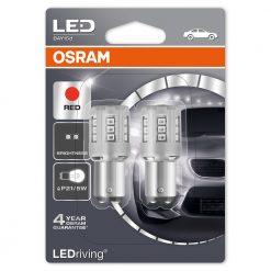 osram 1457R red P21W/5W