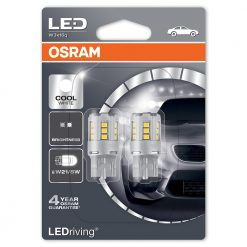 oseam 7715CW P21/5W LED