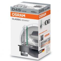 osram D4S classic 66440CLC xenonova vybojka