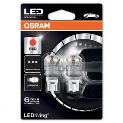 Osram LEDriving Premium 9213R-02B