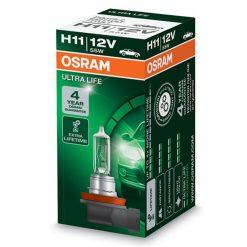 osram H11 ultralife 64211ULT