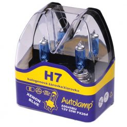A9045BUKR autolamp H7 ziarovky