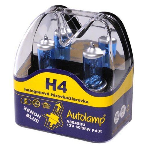 autolamp-H4-blue