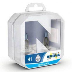 narva H1 white power