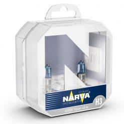 narva H3 range power white