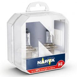 narva range power H4