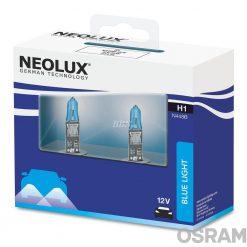 neolux H1 blue light