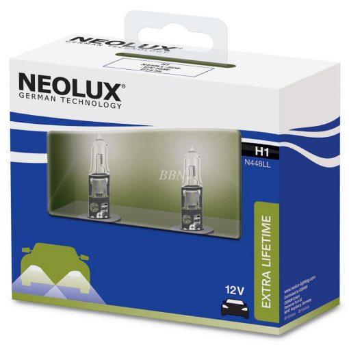 neolux-H1-long-life-N448LL-SCB