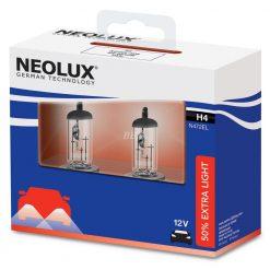 neolux extra light H4