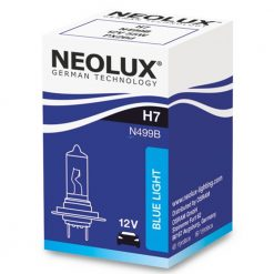 noelux blue light H7 N499B