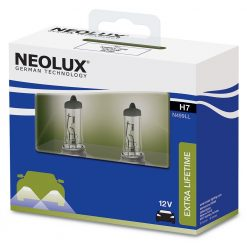 neolux H7 extra life N499LL