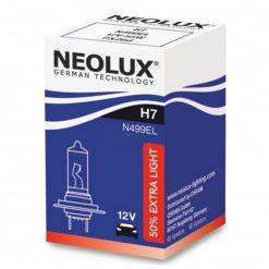 neolux H7 N499EL