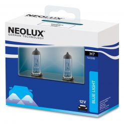 neolux H7 blue light