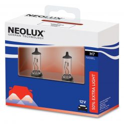neolux extra light H7  N499EL