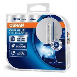 osram cool blue intense D3S 66340CBI