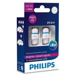 philips 127998000KX2 W5W 8000K