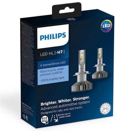 philips-led-ultinon-H7-x-treme-vision-12985BWX2