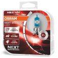 osram night breaker laser HB3 9005NL-HCB