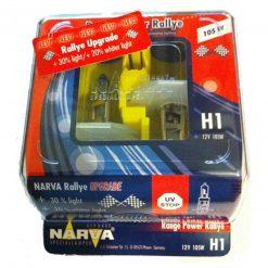 narva range power ralley h1 12v 55w 2ksbalenie