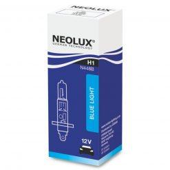 neolux blue light h1 12v 55w n448b 1ks