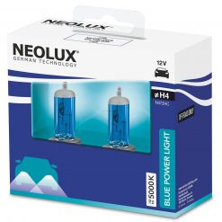 neolux blue power light n472hc 2scb h4 12v 10090w duo box