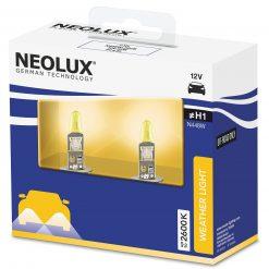 neolux weather light h1 n448w 2scb 2ksbalenie