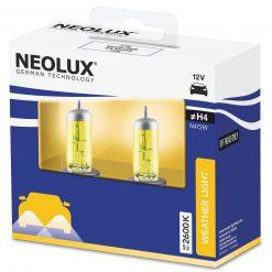 neolux weather light h4 n472w 2scb 2ksbalenie