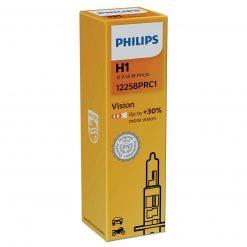 philips premium h1 12v 55w 30-1ks